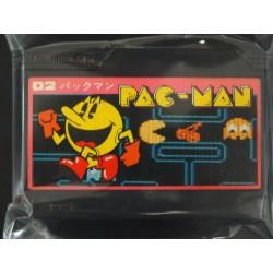 Pac-Man Gra Kartridż...