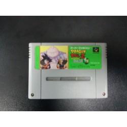 Dragon Ball Z 2 Gra SNES NTSC