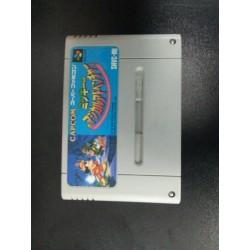 Mickey Gra SNES NTSC