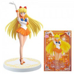 "FIGURKA SAILOR MOON ""SAILOR..."