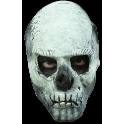 Skull Maska Lateksowa