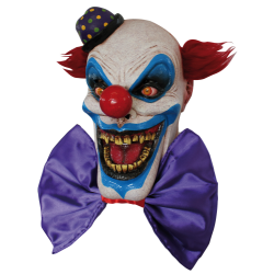 Klaun Maska Lateksowa Super...