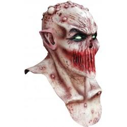 Zombie Maska Lateksowa