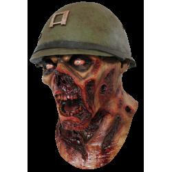 Zombie Maska Lateksowa...