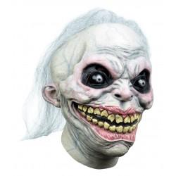 Potwór Maska Lateksowa