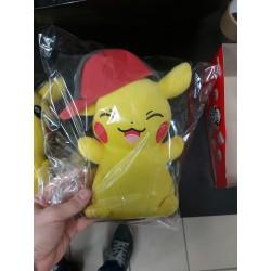 Pokemon Pluszak