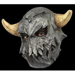 Rycerz Maska Lateksowa...