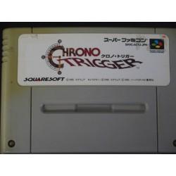 Chrono Trigger SNES NTSC