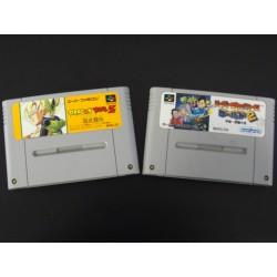 Dragon Ball Z plus inna gra...